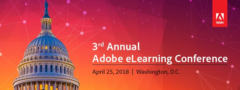 Adobe eLearning Conference