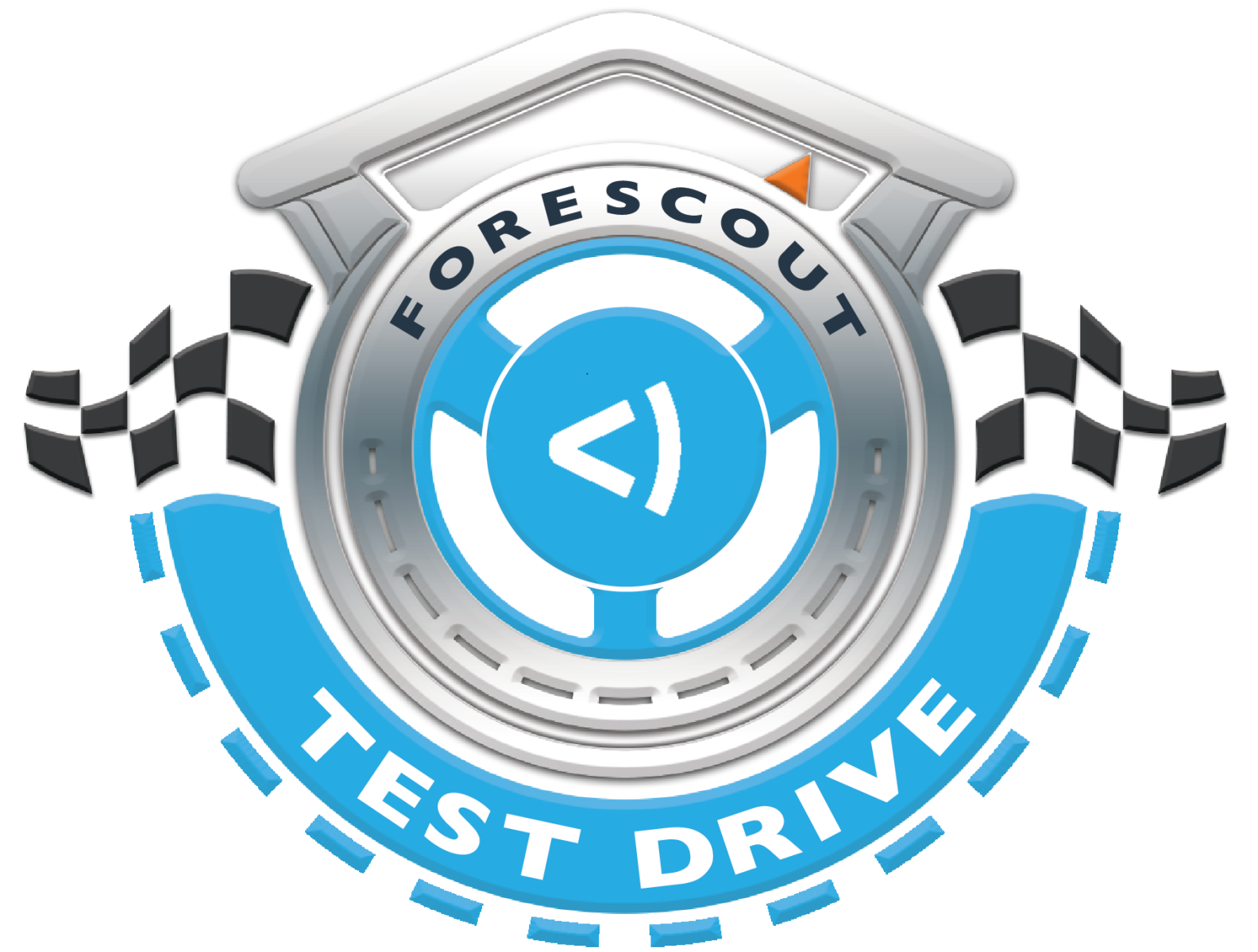 Forescout Test Drive - San Diego - View