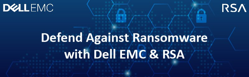 Utilizing CDM to Secure Your Agency with Dell EMC & RSA