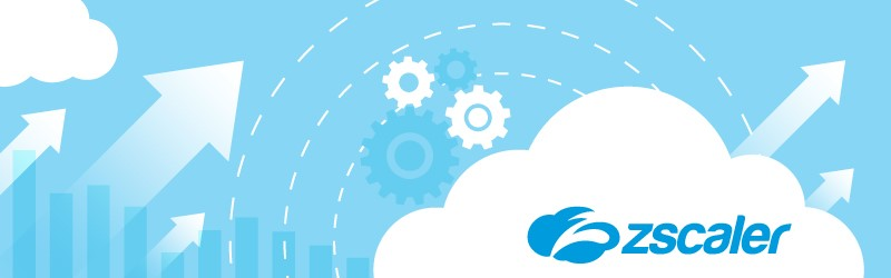 Zscaler, Webcast