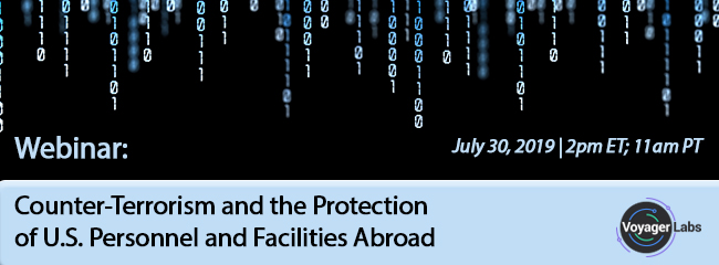 Counter-Terrorism and the Protection of U.S. Personnel and Facilities Abroad